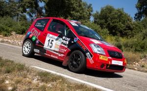 Rallye Régional des Monts de Vaucluse – 2016 4